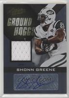 Shonn Greene /25