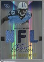Kendall Wright [Noted] #/299