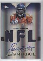 Ronnie Hillman /299