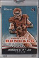 Orson Charles [Uncirculated] #/1