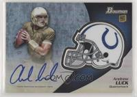 Andrew Luck [EX to NM]