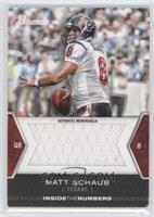 Matt Schaub /10