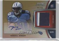 Kendall Wright /66