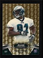 Fletcher Cox [Near Mint] #/1