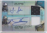 Joe Adams, Nick Toon /110