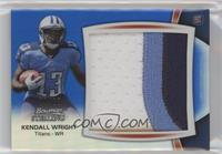 Kendall Wright /60