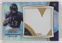 Bernard Pierce /5