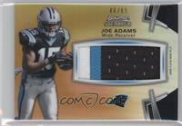 Joe Adams #/65