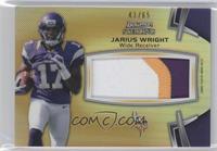Jarius Wright /65