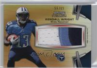 Kendall Wright /65