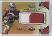 LaMichael James /65
