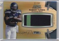 Robert Turbin /65