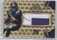 David Wilson /1