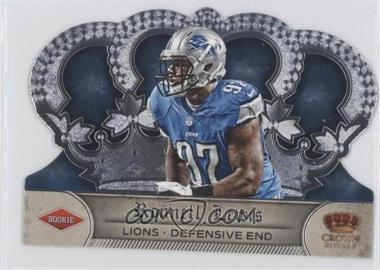 2012 Crown Royale - [Base] #231 - Ronnell Lewis /399