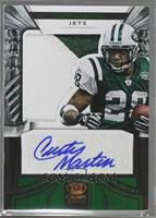 Curtis Martin [Noted] #/25