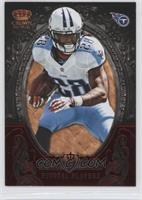 Chris Johnson /100