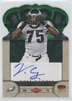 Vinny Curry /49