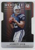 Andrew Luck #/12