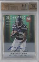 Robert Turbin /99 [BGS 9.5]