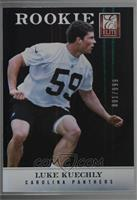 Luke Kuechly [Noted] #/999