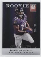 Bernard Pierce /799
