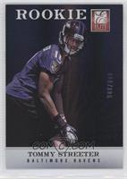 Tommy Streeter #/999