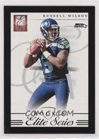 Russell Wilson [Noted] #/49