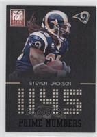 Steven Jackson /49