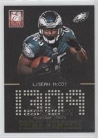 LeSean McCoy /149