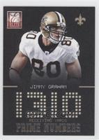 Jimmy Graham #/999