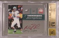 Nick Foles [BGS 9.5 GEM MINT]