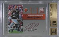 Trent Richardson [BGS 9.5 GEM MINT]