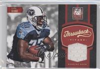 Chris Johnson, Eddie George /199