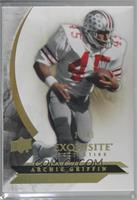 Archie Griffin [Noted] #/85