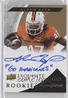Rookie Signatures - LaRon Byrd #/99
