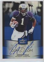 Chris Polk #/25