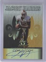 Jacory Harris #/5