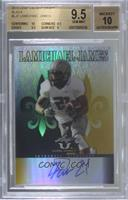 LaMichael James [BGS 9.5 GEM MINT] #/5