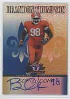 Brandon Thompson /99