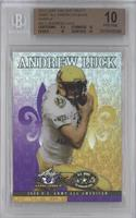 Andrew Luck /125 [BGS10]