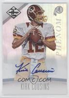 Kirk Cousins /249