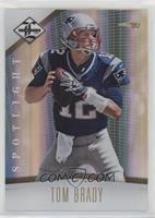 Tom Brady #9/25