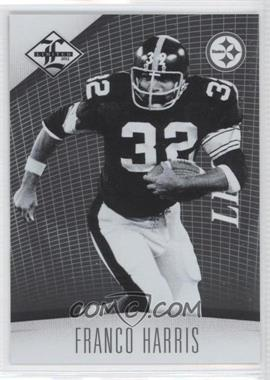 2012 Limited - [Base] #104 - Franco Harris /349