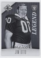 Jim Otto #/349