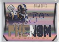 Brian Quick /299