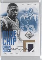 Brian Quick /25