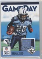 Chris Johnson /6