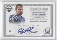 Coby Fleener /49