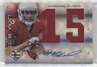 Michael Floyd #/49