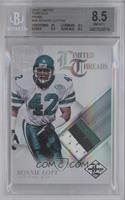 Ronnie Lott /49 [BGS 8.5 NM‑MT+]